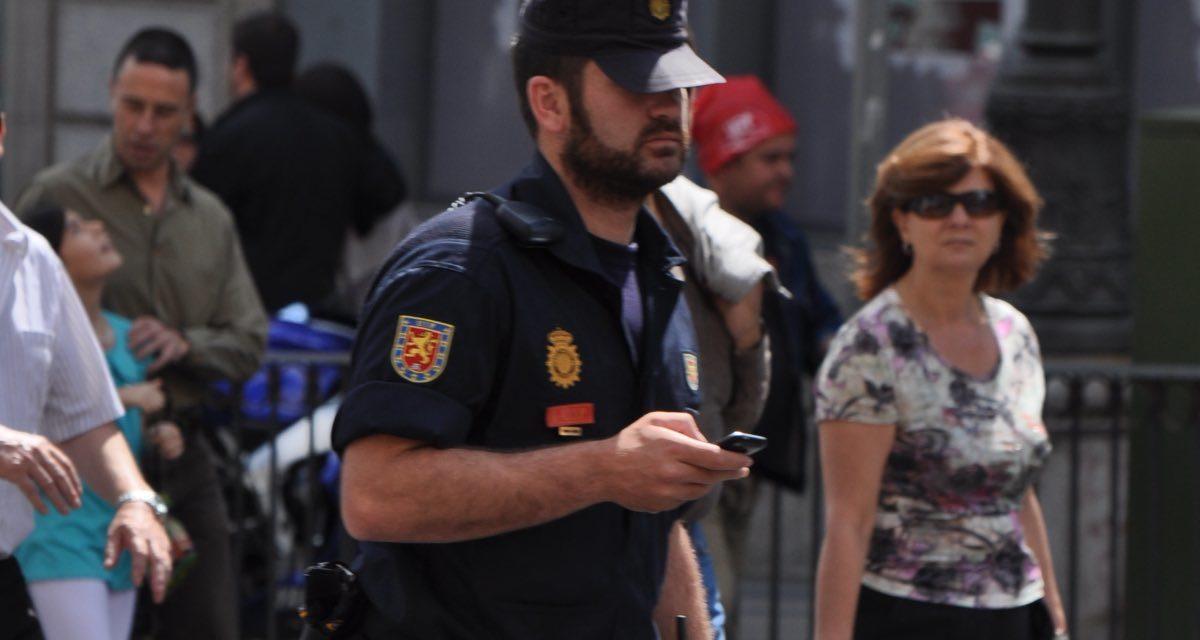 9 Verhaftungen bei den Ermittlungen gegen Muñoz-Ehemann