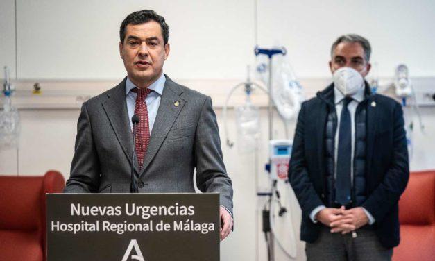 """Moreno pessimistisch: """"Aufwärtstrend"""" bei Infektionen erwartet"""