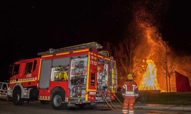 Sevilla: Frau stirbt bei Brand in Altersheim