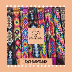 Leo and Indi Dogwear