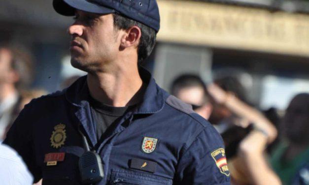 Guardia Civil geht gegen Geldwäsche im Campo de Gibraltar vor