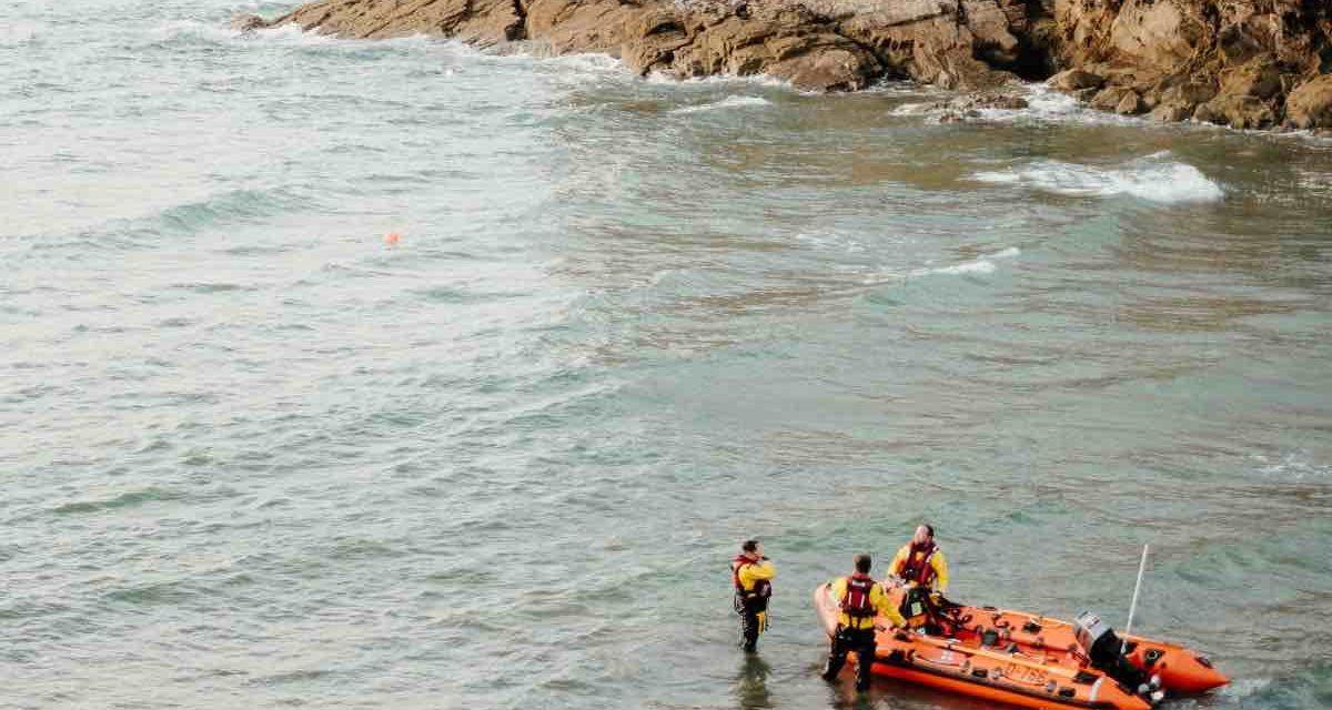 46 Migranten vor der Küste Granadas gerettet