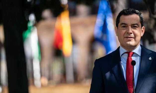 Andalusien verlässt Hochrisikozone in dieser 3. Welle