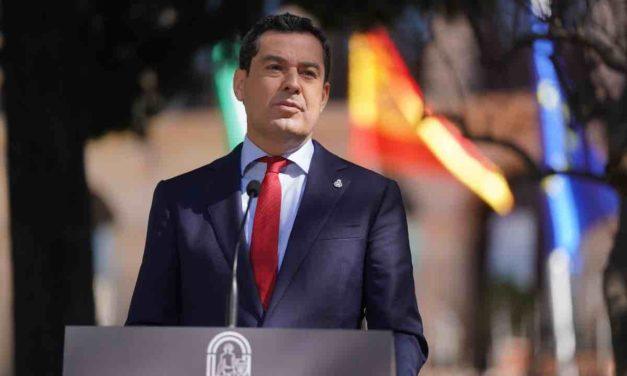 Moreno äußert sich zum Frauentag am 8. März