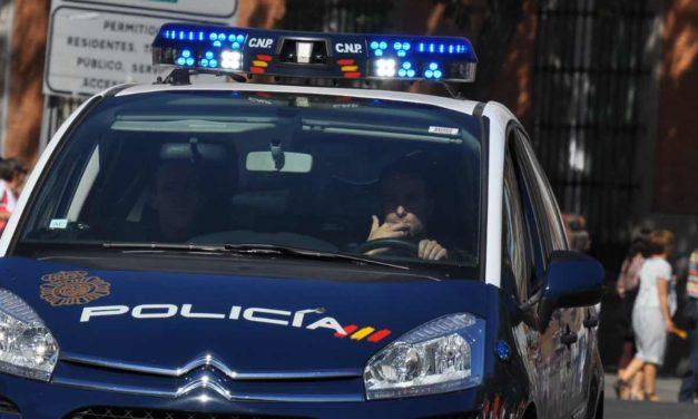 Zwei Tote bei einem Verkehrsunfall in La Puebla de Cazalla