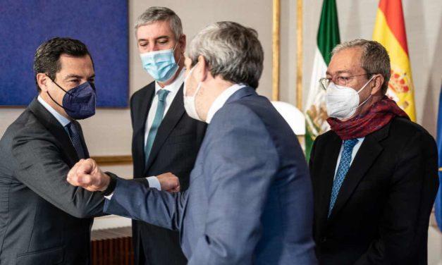 Moreno kündigt neuen Hilfsplan für Hotels und Handel an