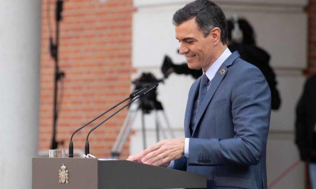 Sánchez gratuliert allen Andalusiern zum Día de Andalucía
