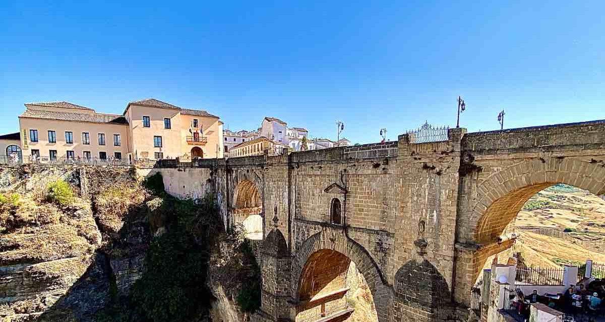Touristengutschein: Bonus ab 2 Nächten in Andalusien