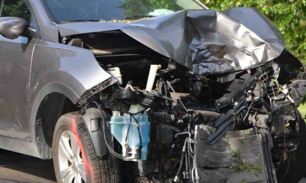Zwei Tote bei Verkehrsunfall bei La Carlota