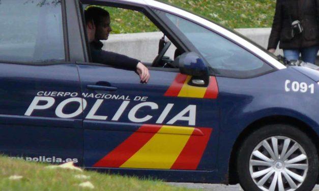 Leiche einer 18-jährigen Frau in Cartaya entdeckt