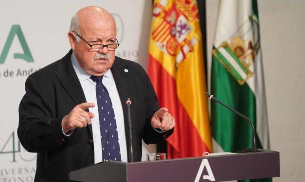 Andalusien: Impfangebot bis Ende Juli für alle über 20-Jährigen