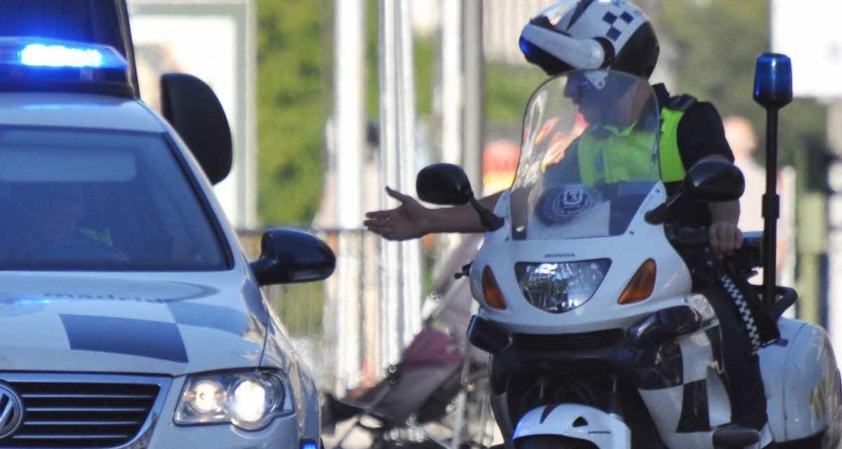 Mehr als 1.700 Bußgelder und 4 Verhaftungen in der Semana Santa