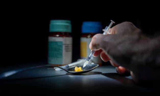 Zwei 12- und 16-jährige Kids zum Drogenhandel eingesetzt