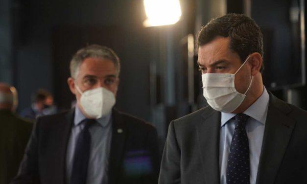 """Moreno: """"mehr Verantwortung"""", um die 4. Welle abzumildern"""