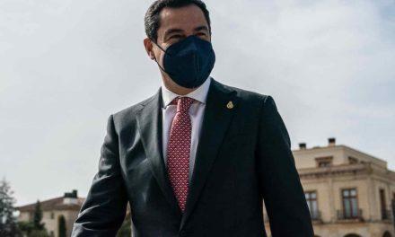 """Moreno: """"Die Impfung ist sicher und die einzige Lösung, das Virus zu stoppen"""""""