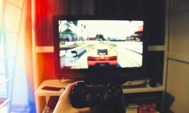Kinder über Videospiele kontaktiert und missbraucht: 2 Männer verhaftet