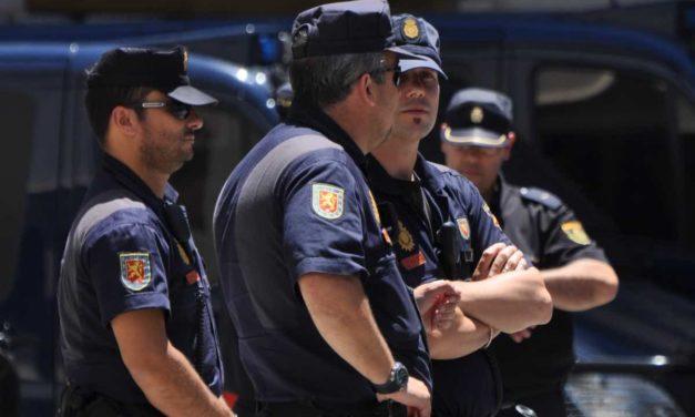 Großeinsatz gegen Drogenhandel in Cádiz