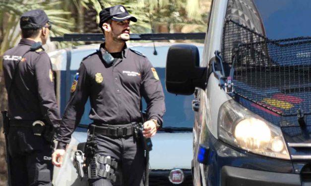 Drogenhandel: mehr als 20 Festgenommene in Sevilla