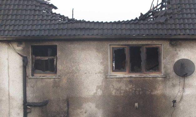 Mann nach Hausbrand in Güéjar Sierra tot aufgefunden