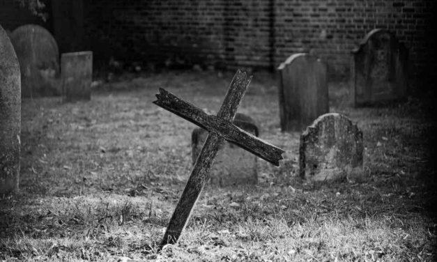 Erste menschliche Überreste bei den Gräbern von Víznar gefunden