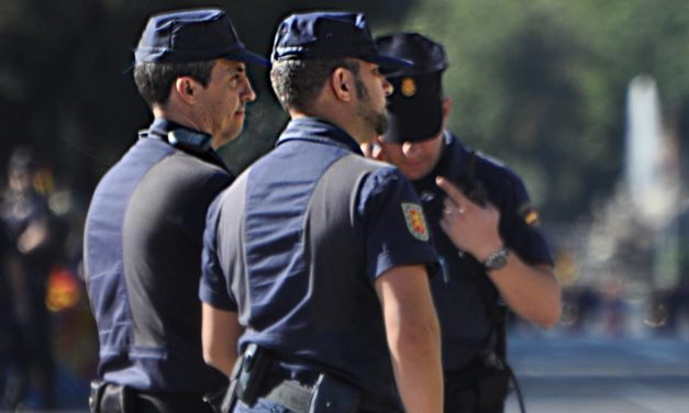 Operation gegen Drogengeldwäscherei in Lebrija und El Cuervo (Sevilla)