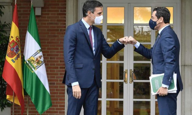 Sánchez kündigt Ende der Maskenpflicht ab dem 26. Juni an