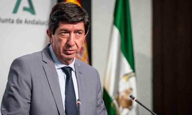 Andalusien bittet um Aufklärung gegenüber Frankreich