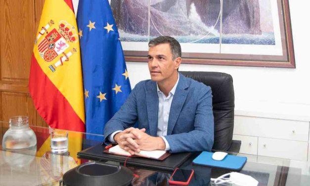 Spanien wird amerikanische Ortskräfte aus Afghanistan aufnehmen