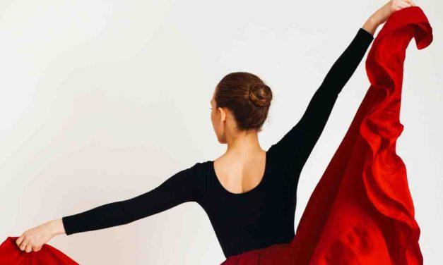 Sevilla wieder im Flamenco-Gewand