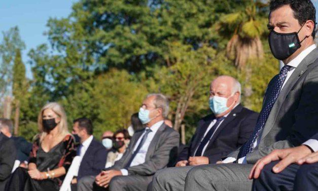 Aguirre empfiehlt die Maske bis zum Frühjahr