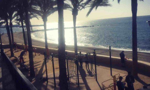 Beschwerde: Arbeiten in La Bajadilla (Marbella) dienen nicht den Bürgern