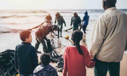 Suche nach 15 Vermissten in den Gewässern vor Cape Trafalgar geht weiter